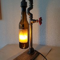 Candle Sconces, Wall Lights, Table Lamp, Candles, Lighting, Home Decor, Crafting, Appliques, Table Lamps