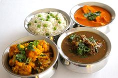 No matter what the occasion, Sitar Restaurant is the best choice for affordable Indian catering. All our menu items are available for catering. Contact Sitar Restaurant for your next party, wedding, meeting, school event, or any other large get-together!