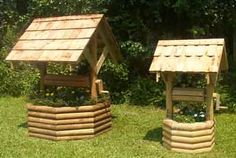 Plans for wooden projects