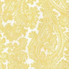 I BLEED WHITE AND GOLD #gatech #poshpaisley #pattern I would like to have a cotton cover over my journal.