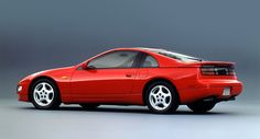 1990 Nissan 300ZX Twin Turbo - Supercars