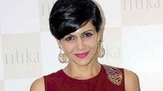 Mandira has hosted many TV shows