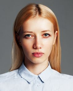 i MODEL - model agency Moscow Russia-Olga Karaush