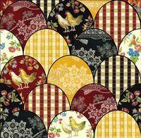 Quilt Magazine | Quilt Magazine » Blog Archive » QUILT#115 – Clamshells Revisited