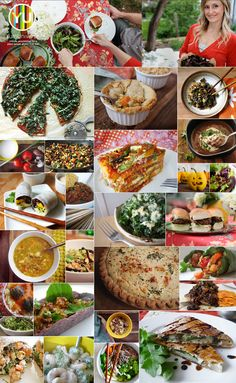 """When people find out that I don't eat gluten, meat, dairy, soy or processed foods, they always ask """"well, what DO you eat?"""" I like to respond that """"the possibilities are infinite.""""    Here are a few #glutenfree, #plantbased lunch and dinner recipes to prove it: http://www.yumuniverse.com/topics/blog/recipes/main-course/"""