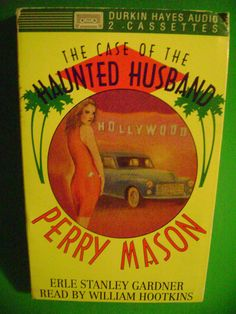 Perry Mason The Case Of The Haunted Husband by SevenSistersBooks