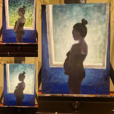 See the progression I'm  changing things up. Still a long way to go.  #wip #workinprogress #art #artist #torontoartists #instaart #artigram #picoftheday #artistofinstagram #acrylicpainting #painting #paintingoftheday #acrylic #silouette #mothertobe #pregnant #momtobe #love #fineart #portrait #artoftheday #artsy #painter #amateurartist #starvingartist #dailyart #pose #talentedpeopleinc #spotmesisters by rlmadore
