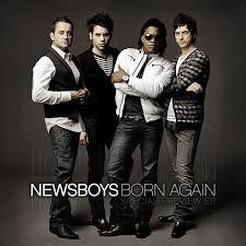 Newsboys!