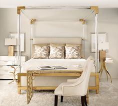 Bernhardt Furniture | Bernhardt Interiors Collection | MacQueen Home | http://macqueenhomela.houzz.com/