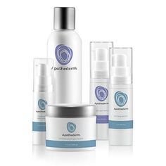 Take Apothederm Deluxe Travel Skin Care Kit on your next trip with you. A great gift for sister, friend, teacher or yourself. Order today!
