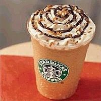 Image detail for -Coconut Mocha Frappuccino Back by Popular Demand!