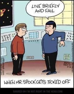 For Your Ugly Christmas Sweater Party Star Trek