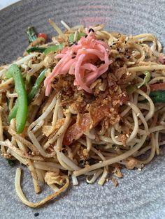 Lucky Food, Spaghetti, Ethnic Recipes, Noodle