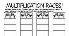 New Multiplication Races.pdf