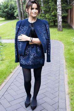 Mira Duma - Today I'm Wearing - Day 26