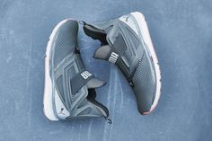 In less than a week, PUMA will be launching the IGNITE Limitless Hi Tech and Extreme Hi Tech.