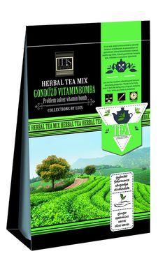 A Luis teával átrepülhet egy olyan világba, ahol a hétköznapok görcseitől és problémáitól megszabadulhat. A Luis teái, kiváló immunerősítő és élénkítő hatással rendelkeznek. A szenvedéllyel teli... Herbal Tea, Herbalism, Kitchen, Herbal Medicine, Cooking, Kitchens, Cuisine, Cucina