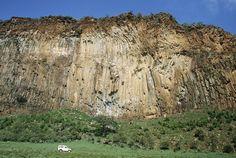Hell's Gate National Park   Hell's Gate National Park in Kenya