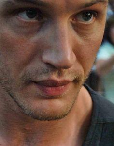 Serious face!