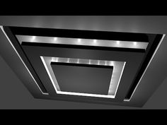 Latest Top 55 Ceiling Designs 2017 Gypsum False Ceiling For Living and Bedroom - YouTube