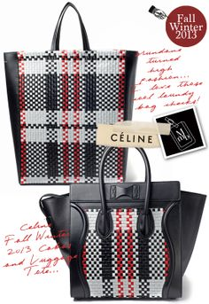 bag on Pinterest   Harris Tweed, Laundry Bags and Backpacks