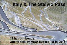 motorbike tour to Italy & Stelvio Pass with extramilebiketours.com