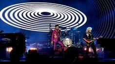 Queen + Adam Lambert - Killer Queen - Love Of My Life @ Prague Czech Rep...