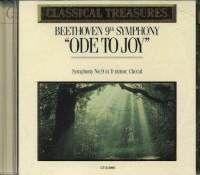 Ludwig Van Beethoven: 9th Symphony