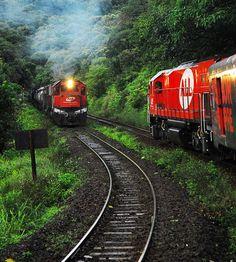 Serra Verde, Curitiba, Paraná, Brazil