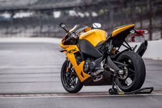 Erik Buell Racing Sold to Liquid Asset Partners