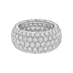 Image from http://images.betteridge.com/images/products/original/a-link-co-5-row-diamond-eternity-band-ring-18k-white-gold.jpg.