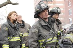 We stand STRONG. #OneChicago