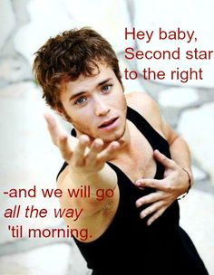 Jeremy Sumpter...haha this is funnyy