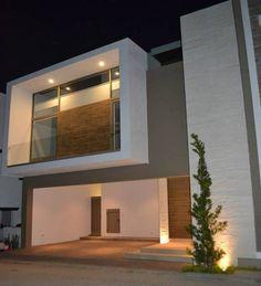 Valle Oriente, San Pedro Garza García, Nuevo Leon Casa en Venta Hermosa casa contemporanea para estrenar, con excelentes acabados. $630,000 DLLS  ID: 31895
