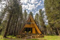 (via Small House Swoon) far-meadow-a-frame-8