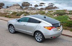 #Acura Zdx | Canadian Cars | Buy or Sell | New or Used Cars