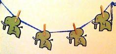 ¡Es divertido hablar dos idiomas!: BIG Bilingual Storytime Flannel Idea - ¡Los Elefantes!