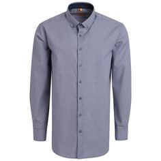 """Ανδρικό Πουκάμισο """"Segment Target"""" Redmond 100% Βαμβάκι Cotton Shirts For Men, Chef Jackets, Button Down Shirt, Men Casual, Shirt Dress, Easy, Mens Tops, Collection, Dresses"""