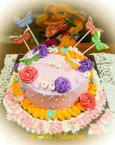 Birthday Cake 21-4-2018