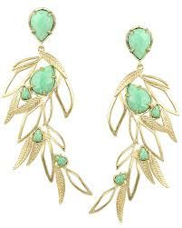Image result for nature earrings
