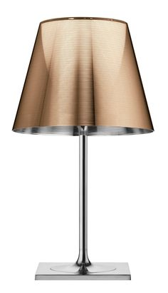 "Ktribe Soft 27.1"" H Table Lamp with Empire Shade"