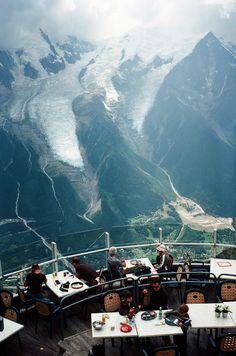 The Amazing Alps