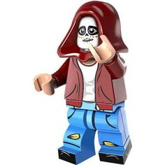 COCO Miguel with guitar Day of the Dead custom Minifigure Lego Moc