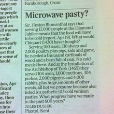 Letter to the Times 24/4/12