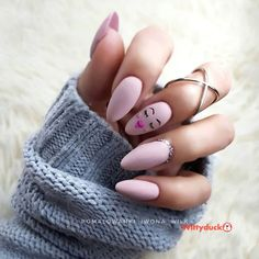 Valentine's Day Nail Art Ideas to Make You Romance for Valentine's Day in 2020 – ShelbyFashions Matte Nail Art, New Nail Art, Simple Nail Designs, Nail Art Designs, Classy Nail Art, Mermaid Tattoo Designs, Abstract Nail Art, Special Nails, Short Nails Art