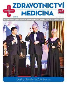 Zdravotnictví a medicí na - Číslo 3 2017