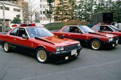 Skyline Gtr, Nissan Skyline, National Car, Japanese Cars, Jdm Cars, Police Cars, Car Photos, Automobile, Vehicles