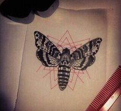 moth tattoo meaning tattoo meanings death moth tattoo moth drawing ... Moth Tattoo Meaning, Tattoos With Meaning, Tattoo Meanings, Feather Tattoo For Men, Lone Wolf Tattoo, Moth Drawing, Word Tattoos, Back Tattoo, Tattoos