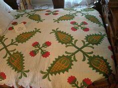 Pineapples?