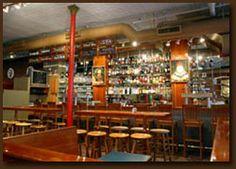 Portsmouth Brewery. Portsmouth New Hampshire #PortsmouthNH #NHBeer  #CraftBrew #CraftBeer @VisitNH.gov